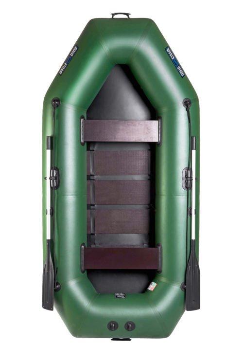 Надувная лодка Aqua-Storm SS300R стандарт