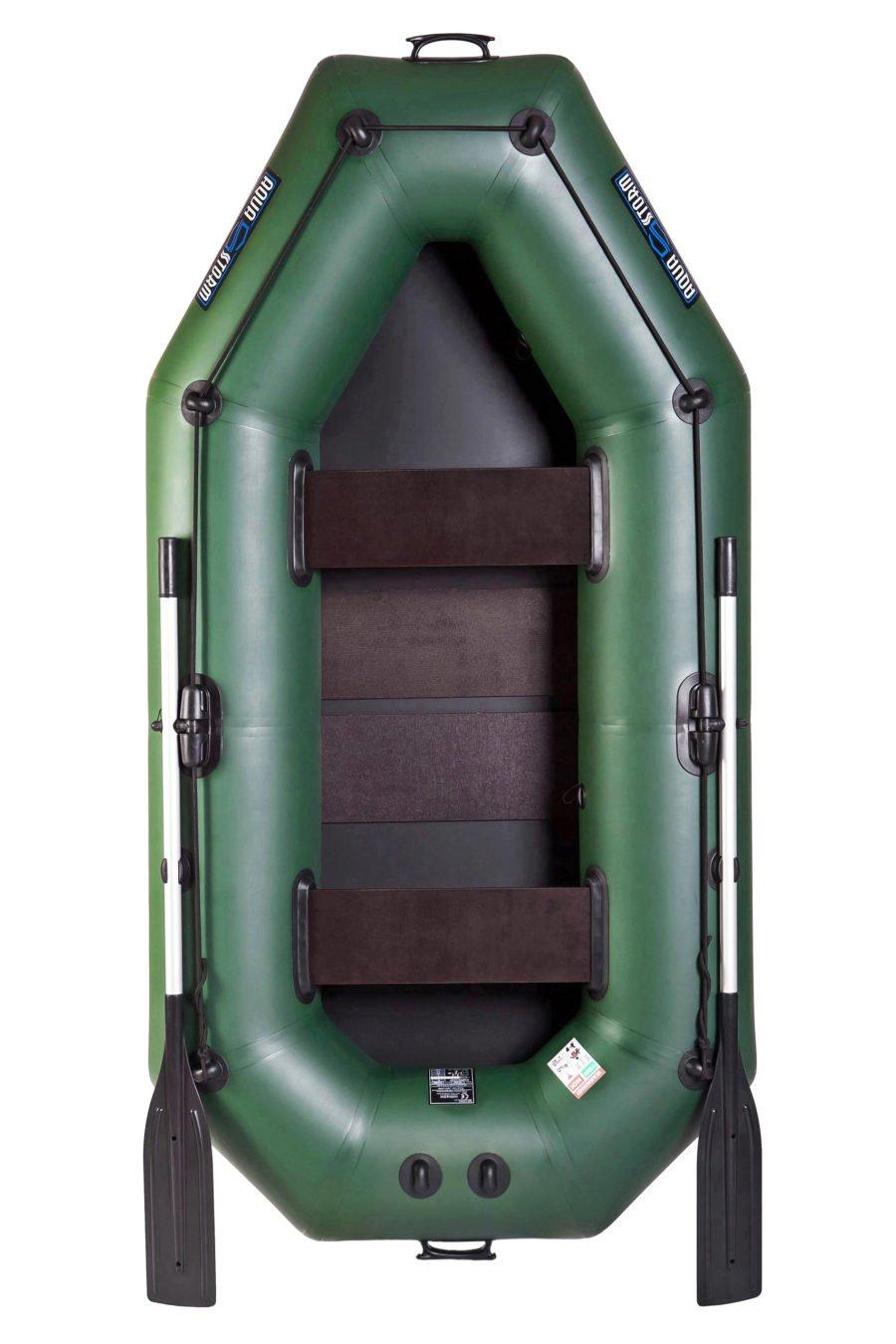 Надувная лодка Aqua-Storm St249 стандарт