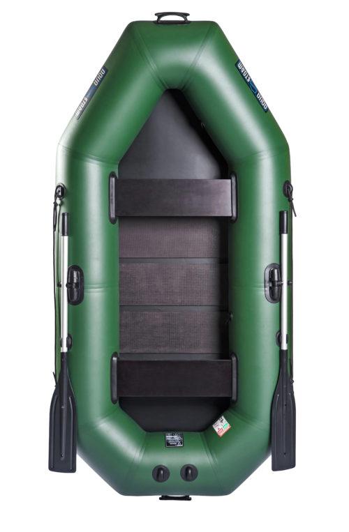 Надувная лодка Aqua-Storm St260 стандарт