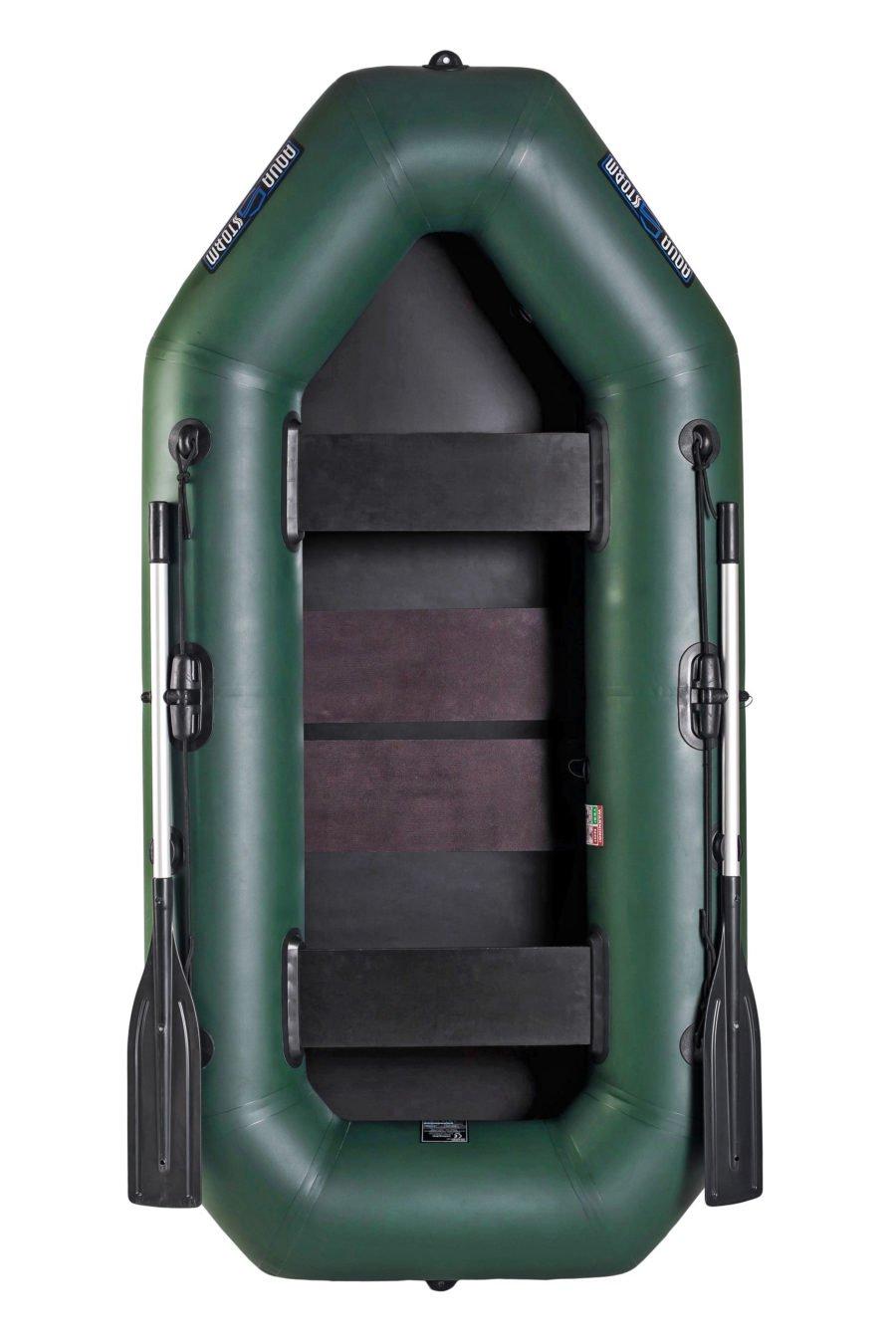 Надувная лодка Aqua-Storm Sto249