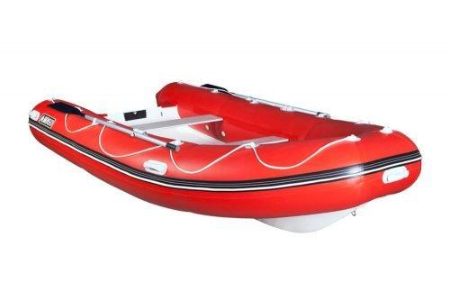 Надувная лодка RIB Aqua-Storm AMIGO 450