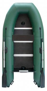 Надувная лодка Aqua-Storm Lu240 стандарт
