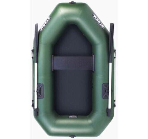 Надувная лодка Aqua-Storm Sto210 стандарт