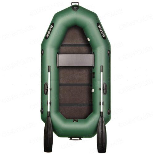 Надувная лодка Bark B-220K с книжкой