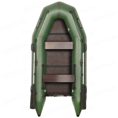 Надувная лодка Bark BT-310K с книжкой