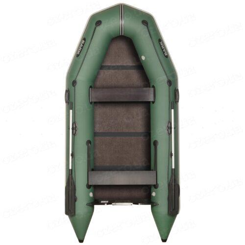 Надувная лодка Bark BT-330K с книжкой