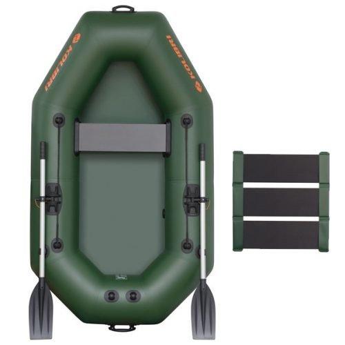 Надувная лодка Kolibri K-220-SKO слань-коврик