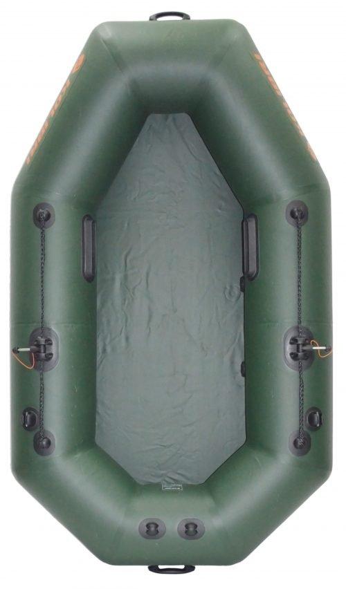 Надувная лодка Kolibri K-220X