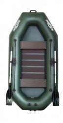 Надувная лодка Kolibri K-260T слань-коврик