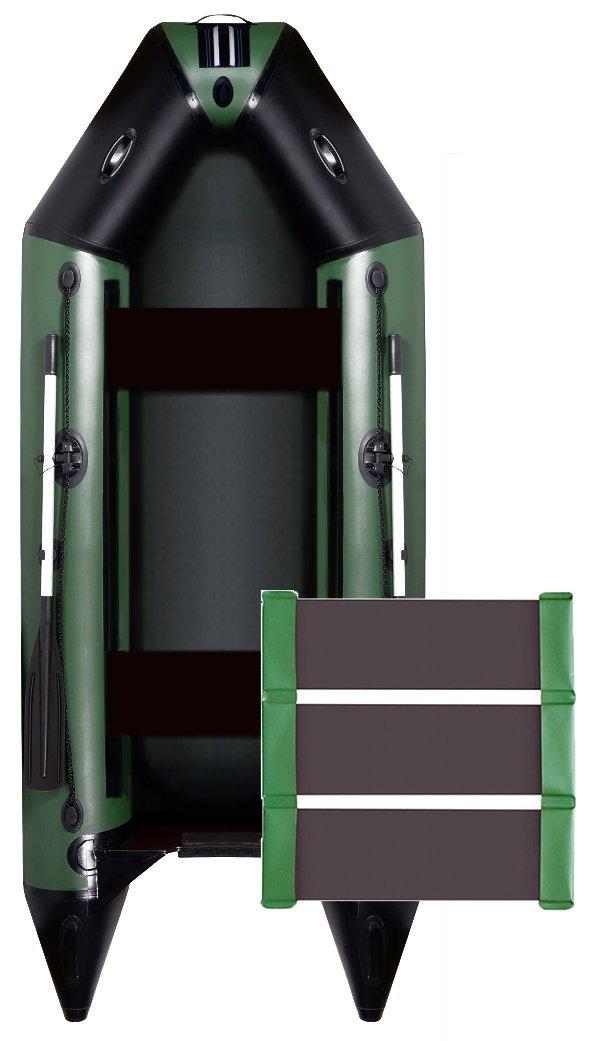 Надувная лодка AquaStar D-310FSD
