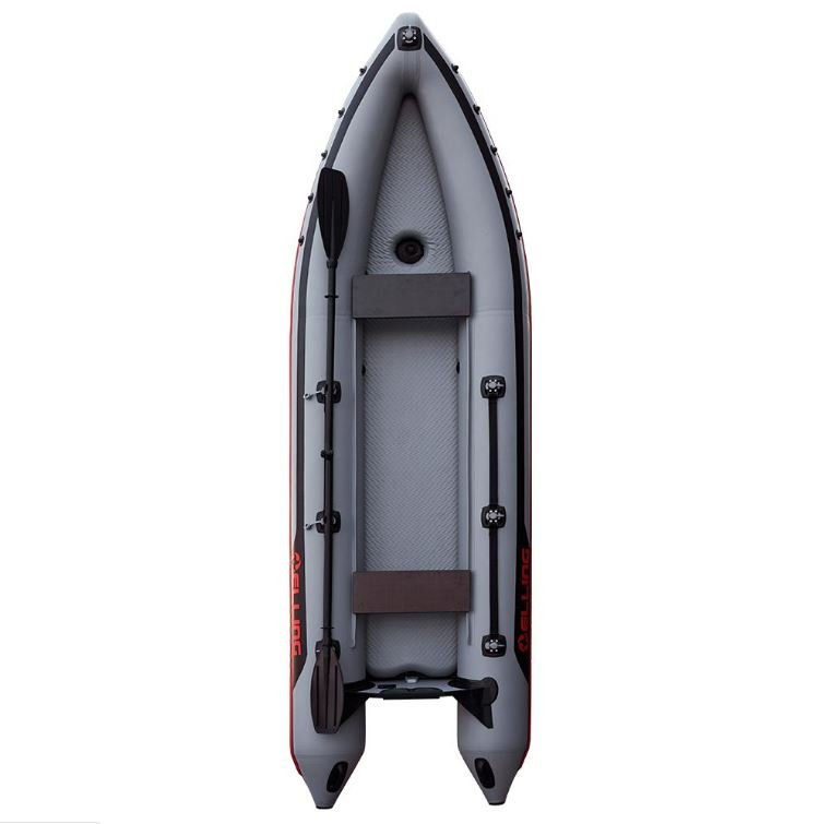 Надувная лодка Elling Кардинал K370