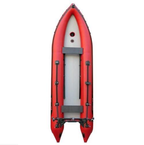 Надувная лодка Elling Кардинал K430SL