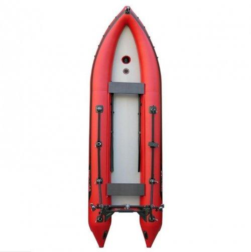 Надувная лодка Elling Кардинал K430SLPRO