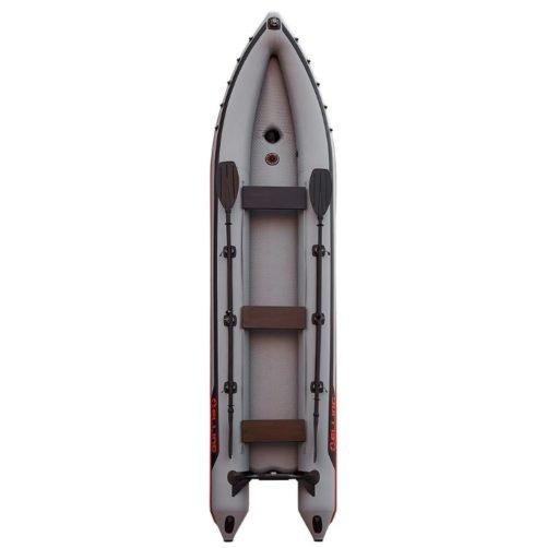 Надувная лодка Elling Кардинал K470