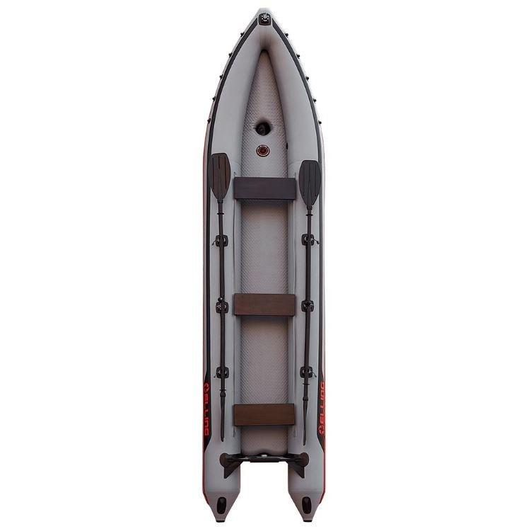 Надувная лодка Elling Кардинал K470PRO