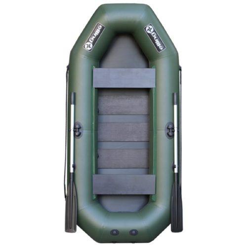 Надувная лодка Elling Навигатор N240C