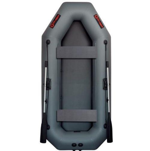 Надувная лодка Elling Навигатор N249
