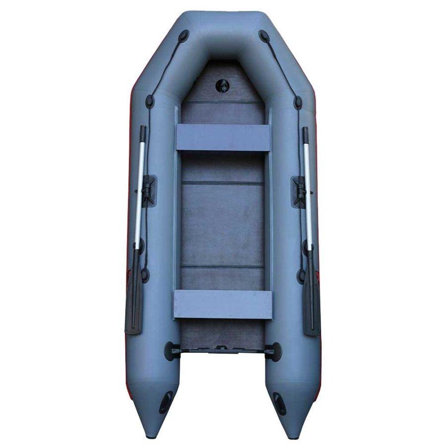 Надувная лодка Elling Патриот Pt290