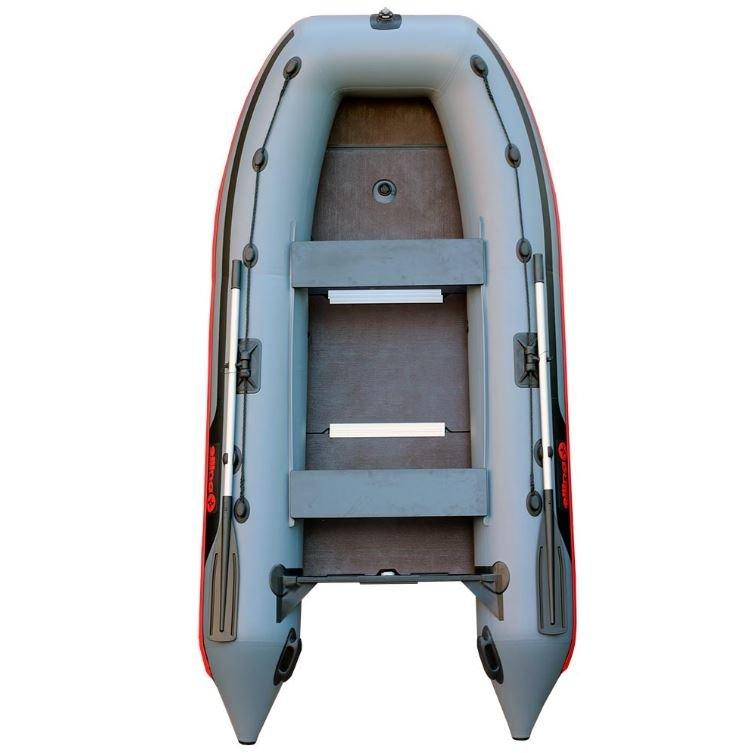 Надувная лодка Elling Пилот Pl340