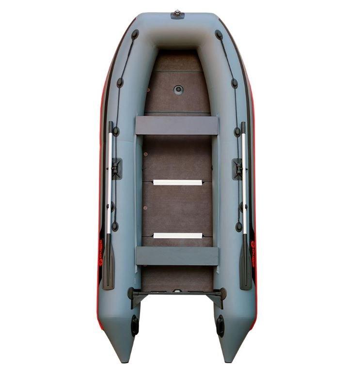 Надувная лодка Elling Пилот Pl370