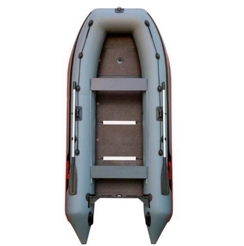 Надувная лодка Elling Пилот Pl430