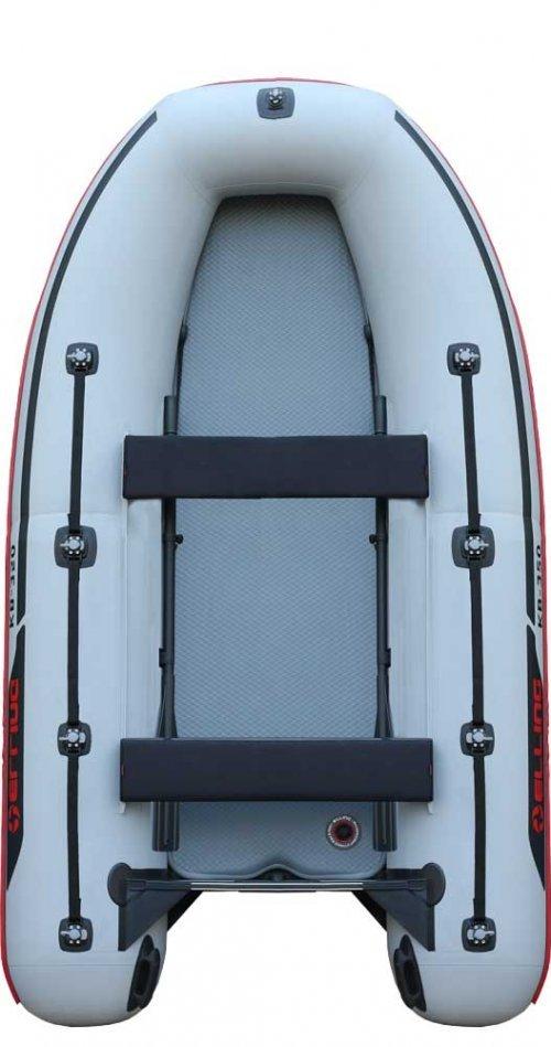Надувная лодка Elling Трибот KB-310