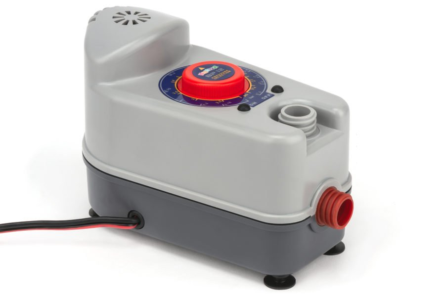 Электрический насос для лодки Bravo BP12 6130037