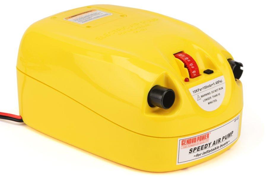 Электрический насос для лодки Parsun GP-80