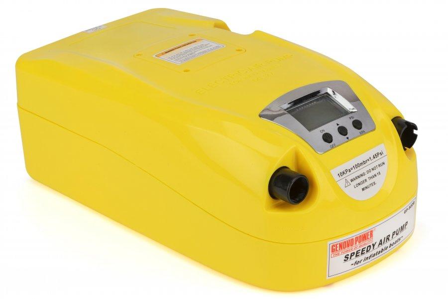 Электрический насос со встроенным аккумулятором для лодки Parsun GP-80BD