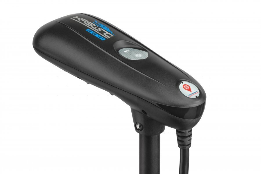 Лодочный электромотор GPS Haswing Cayman B 55 B