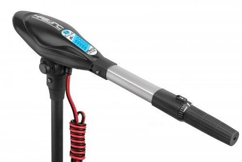 Лодочный электромотор Haswing Protruar G 3.0 110