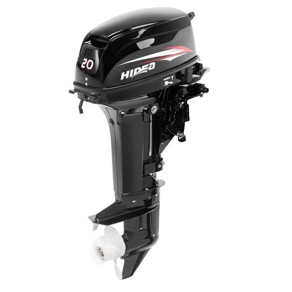 Лодочный мотор Hidea HD20FFES