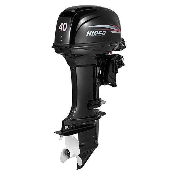 Лодочный мотор Hidea HD40FFEL