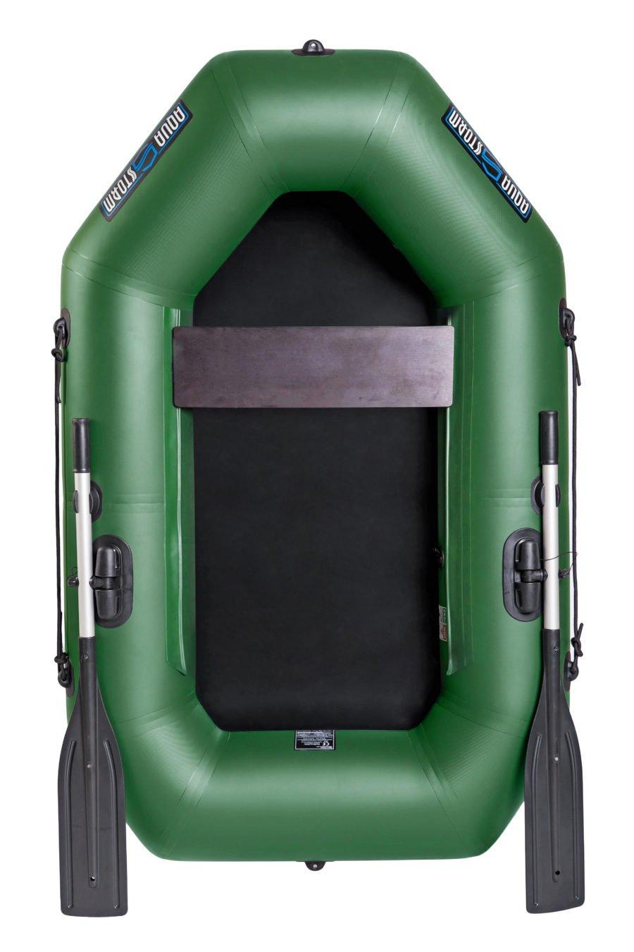 Надувная лодка Aqua-Storm St190U стандарт