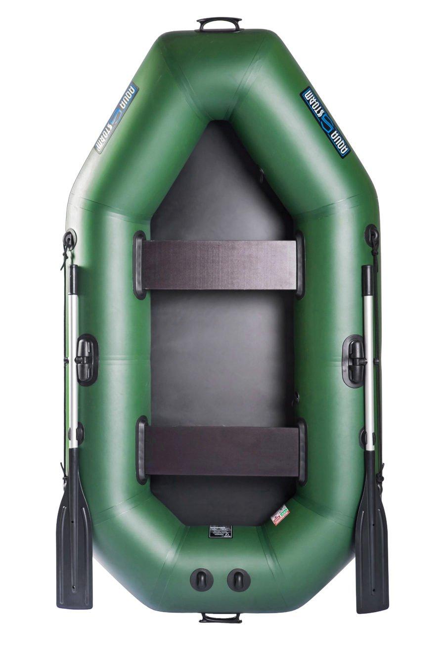 Надувная лодка Aqua-Storm St240