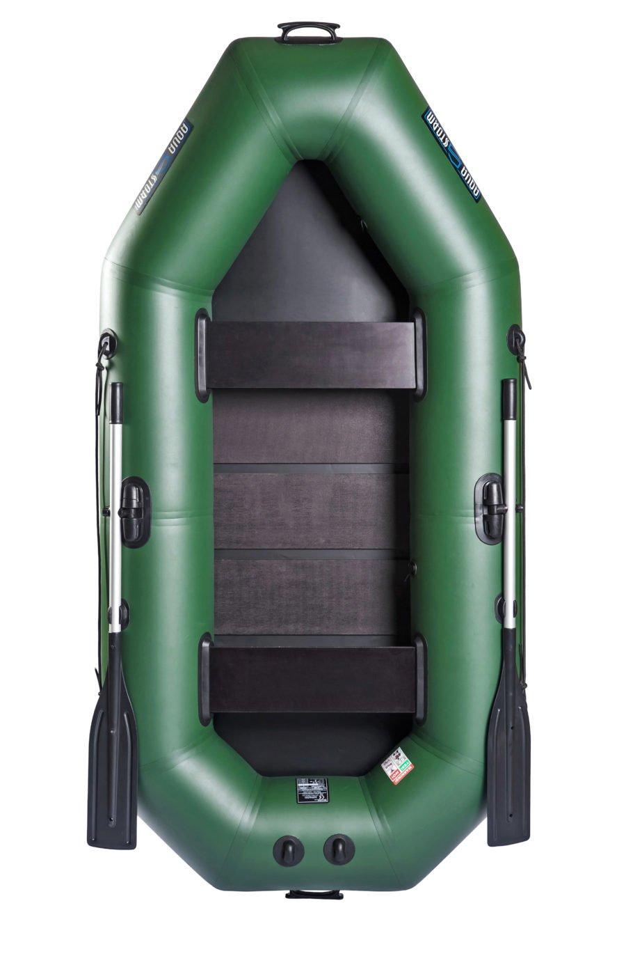 Надувная лодка Aqua-Storm St260