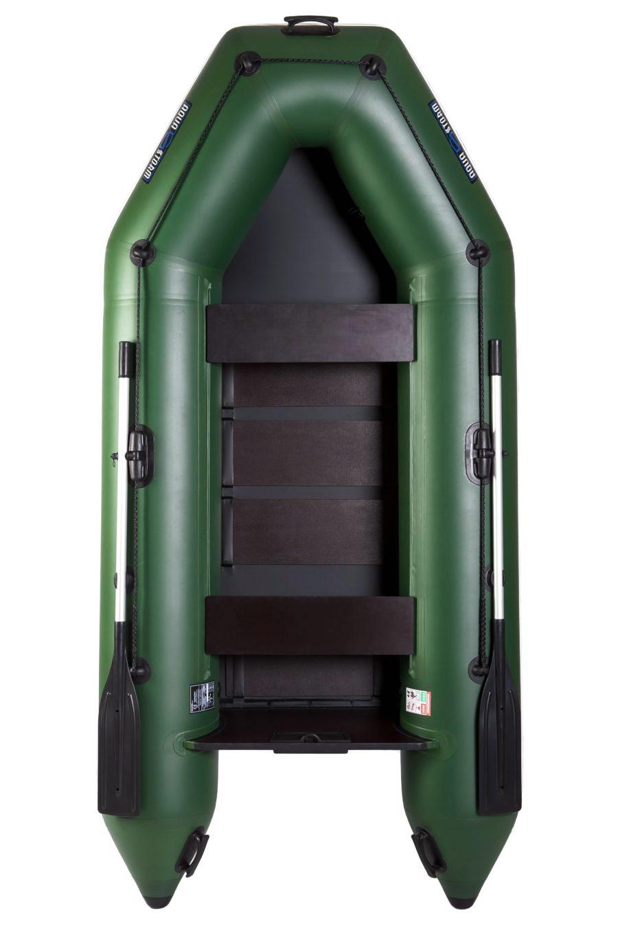 Надувная лодка Aqua-Storm Stm300 стандарт