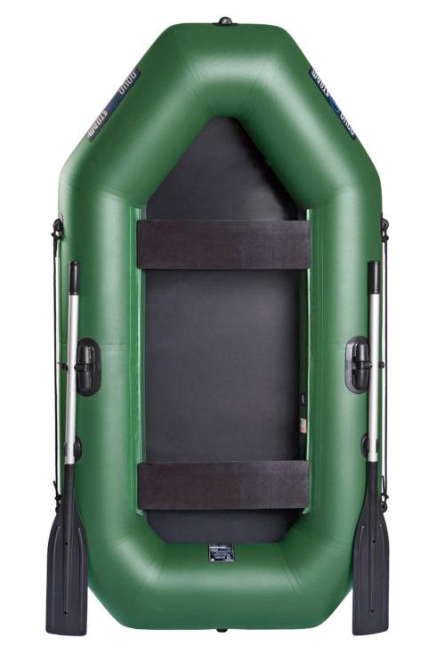 Надувная лодка Aqua-Storm Sto230 стандарт