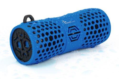 Портативная колонка Weekender B30 blue