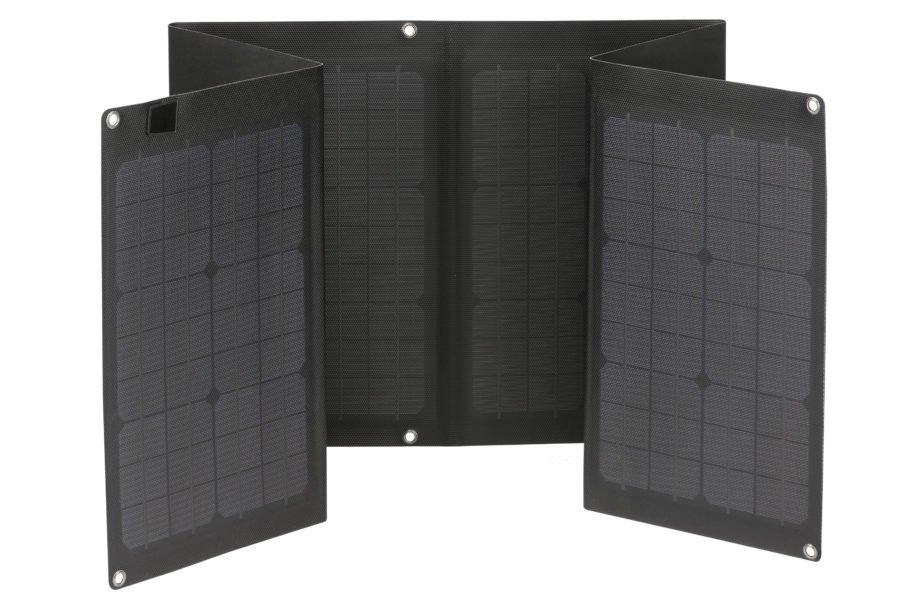 Портативная солнечная панель Sumyk OP1006
