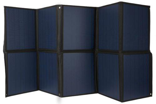 Портативная солнечная панель Sunergy MTF200