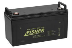 Лодочный электромотор Fisher 32
