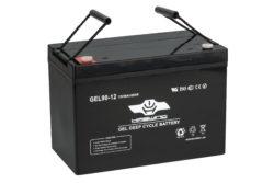 Аккумулятор для лодочного электромотора Haswing 90AH GEL H