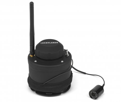 Беспроводная подводная камера для рыбалки LUCKY FF3309
