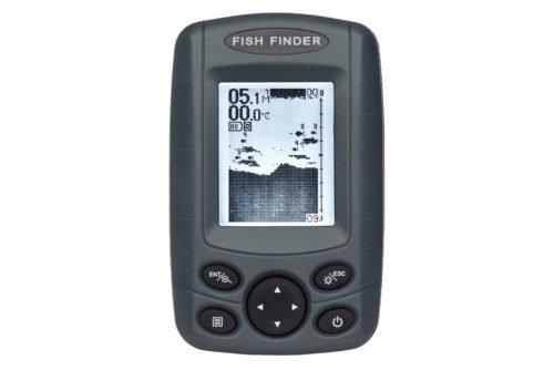 Эхолот для рыбалки Phiradar FF168A