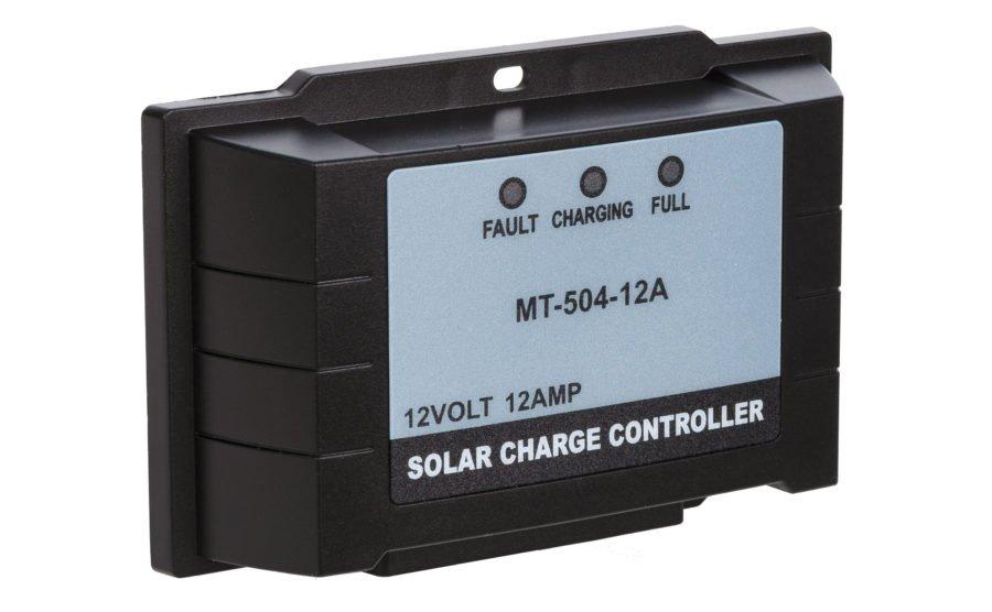 Контроллер заряда аккумулятора Sunergy MT504-12A
