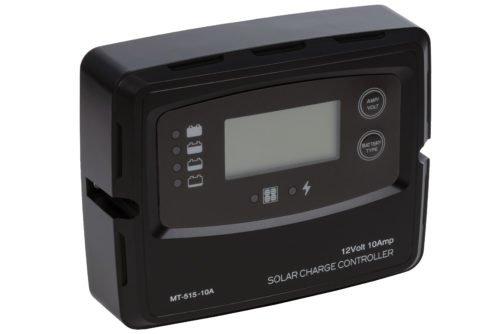 Контроллер заряда аккумулятора Sunergy MT515-10A