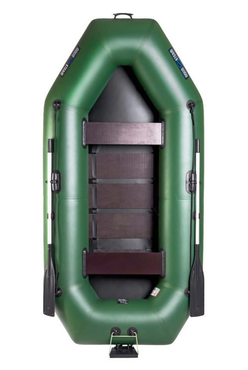 Надувная лодка Aqua-Storm SS300Pt