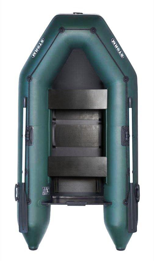 Надувная лодка Aqua-Storm Stm280-40 стандарт