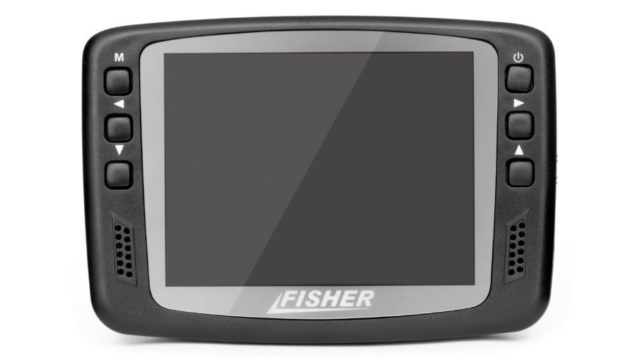 Подводная камера для рыбалки Fisher CR110-7H